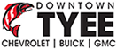 Downtown Tyee Chevrolet Buick GMC Ltd. Logo